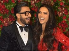 Video : Deepika-Ranveer Singh's <i>Band Baaja Baaraat</i>