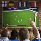 6 Of The Best Places In Delhi NCR For FIFA World Cup Screenings