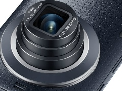 Samsung Galaxy K zoom Price Slashed to Rs. 19,999 for 'Few Days'