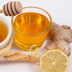 Why Drinking Ginger Water Every Day Is Extremely Beneficial