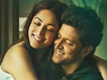 Hrithik Roshan On Kaabil, Clash With SRK