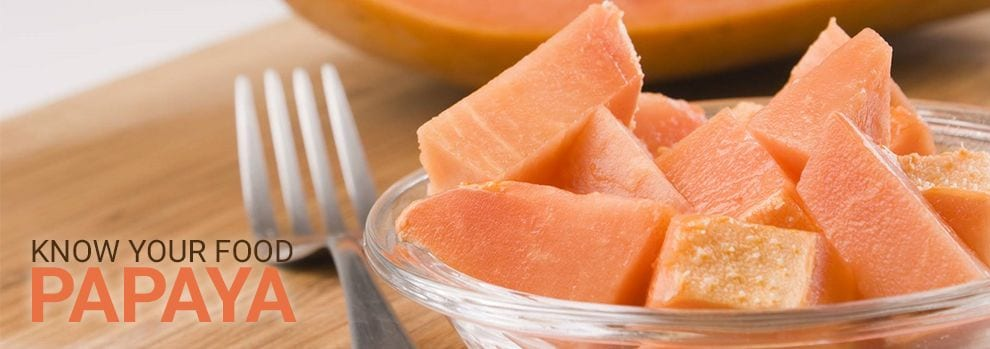 Is Papaya Diet Good for You?