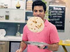 Kunal Kapur's Famous Amritsari Kulchas With Step-by-Step Photos