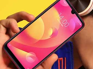 This Is Xiaomi's First Smartphone With a Waterdrop Notch