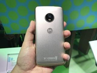 मोटो जी5 प्लस स्मार्टफोन 15 मार्च को होगा भारत में लॉन्च