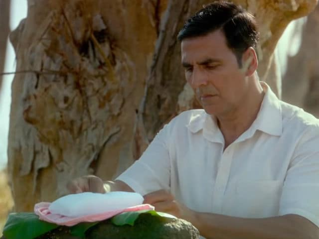 Box Office: PadMan May Not Make It To The 100-Crore Club