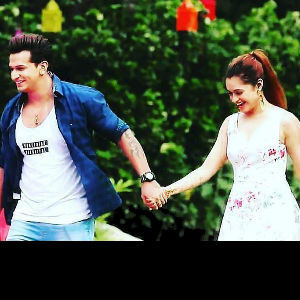 Prince Narula, Yuvika Chaudhary's Love Story Is A Hit With Fans. See Post