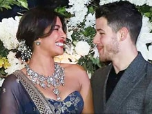 Video : Priyanka Chopra And Nick Jonas' Wedding Festivities Are In Full Swing