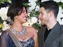 Video: Priyanka Chopra And Nick Jonas' Wedding Festivities Are In Full Swing