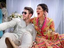 Video : Priyanka Chopra And Nick Jonas' Wedding Festivities Are In Full Swing