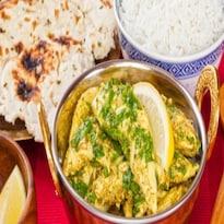 Punjabi Lemon Chicken