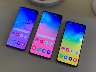 Samsung Galaxy S10 Price in India Revealed, Pre-Bookings Open