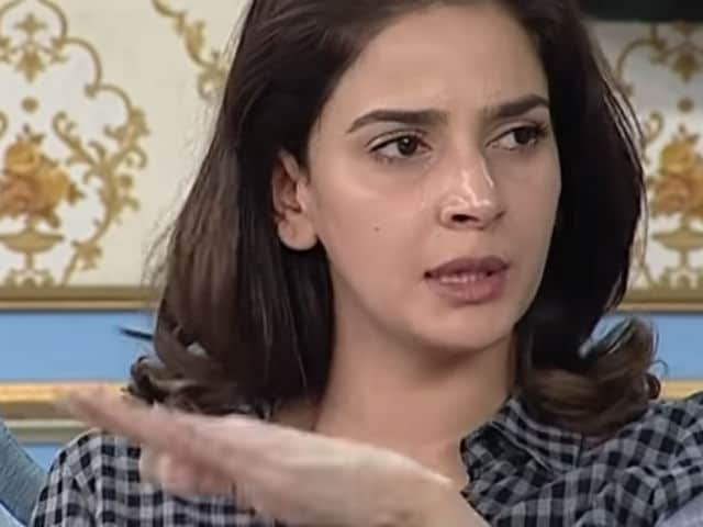 Actress Says She Was Stopped At Airport, Allegedly Because She's Pakistani