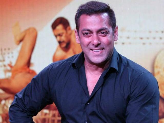 Salman Khan Books Eid 2019 For Next Film Bharat. Details Here