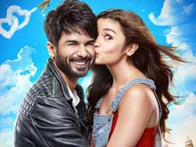 Video: Shahid, Alia and Lessons on Being a 'Shaandaar'