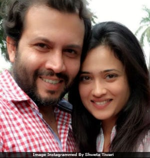 What Shweta Tiwari's Husband Abhinav Has To Say About 'Separation Rumours'