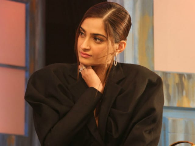 Was Told To Stay Out Of Temple, Kitchen On Period: Sonam