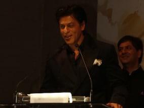 Gratitude should be the attitude: Shah Rukh Khan
