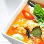 Red or Green Thai Curry? All You Have To Know About The Two Before Ordering