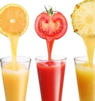 Fruit Juice Versus Vegetable Juice: Which One is Healthier? Find Out