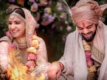 Video : Anushka And Virat, <i>Rab Ne Bana Di Jodi</i>