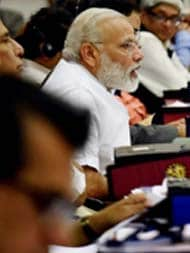 Work With Me As 'Team India', PM Tells States At NITI Aayog Meet: 10 Points