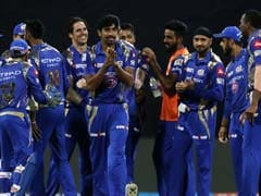 IPL Live: GL Continue To Lose Momentum As MI Pick Regular Wickets