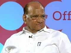 Watch: Sharad Pawar On The Problem With Rahul Gandhi