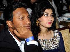 हेलिकॉप्टर क्रैश में बाल-बाल बचे बांग्लादेशी क्रिकेटर शाकिब अल हसन और उनकी पत्नी