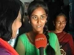 Girl Nearly Became Child Bride. An Year Later, She Is A Topper