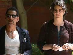 Priyanka Gandhi Vadra Says 'No Relationship' With Robert Vadra's Finances