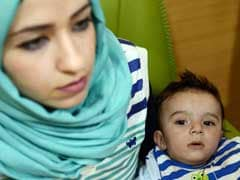 Iraq Baby With 8 Limbs Treated Successfully In India