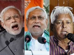 Anybody's Game in Bihar Shows Poll of Exit Polls