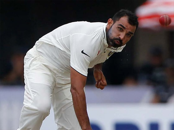 Shami A Big Miss For India On Day 1 In Mumbai: Gavaskar
