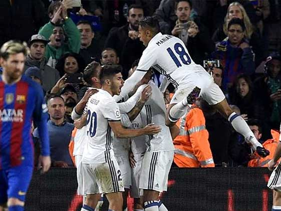 'Lucky' Zinedine Zidane Determined To Win Group