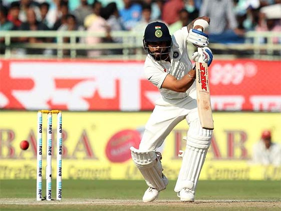 Virat Kohli - The Milestone Man For Indian Cricket