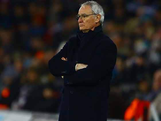 Pressure on Claudio Ranieri Inevitable: Jorge Sampaoli