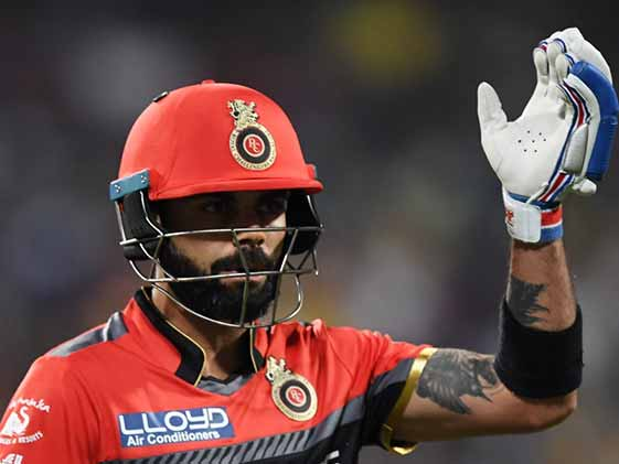 Why Kohli Was Livid After Being Dismissed For a First-Ball Duck