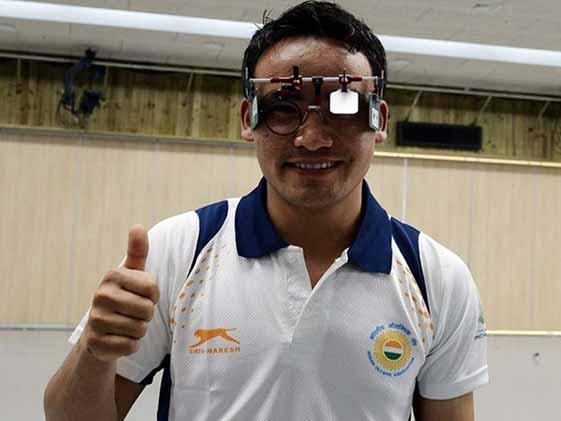 Shooting World Cup: Jitu Rai Wins Gold, Silver For Amanpreet