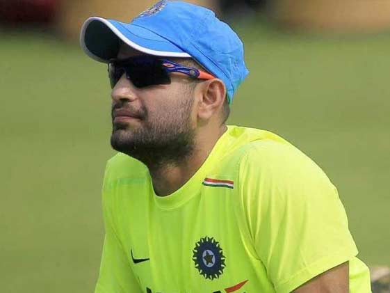 Irfan Pathan, Unsold at Auction, Signed up by Gujarat Lions