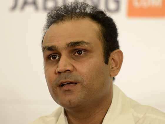 Sehwag Defends Himself Over Gurmehar Kaur Issue In 3 Tweets