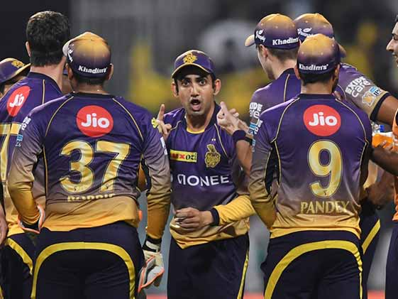 Could be Your Last Game: Gambhir's 'Threat' During IPL Match