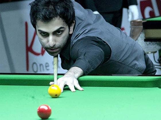 Pankaj Advani Upset By Sourav Kothari In World Billiards