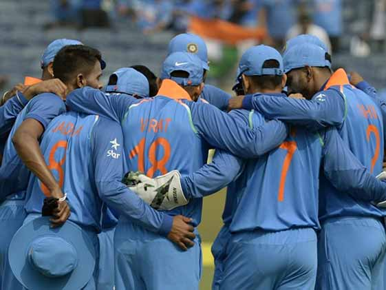 India Must Guard Against Slipping On Cuttack Dew in 2nd ODI