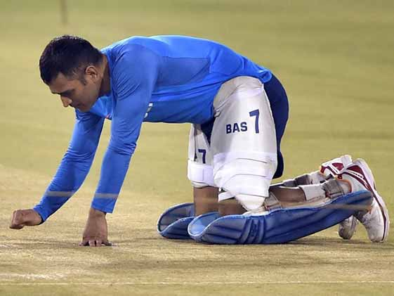 Most Indian Players Skip Practice, Fans Disappointed