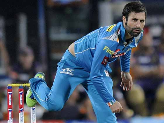 Why Parvez Rasool Isn't Happy With R Ashwin's Exclusion From T20 Squad