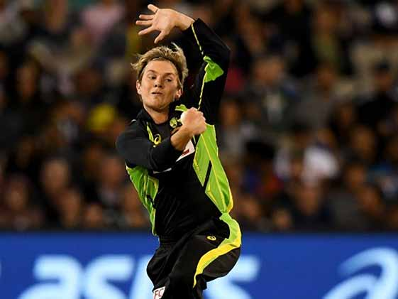 Zampa Spins Australia To Victory To Avoid SL Series Sweep