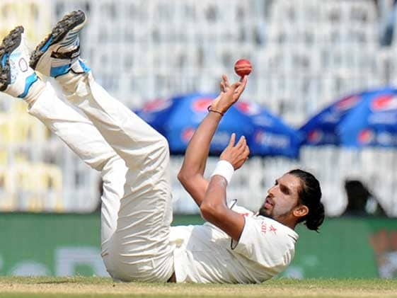 Jayant, Ishant Should Be Dropped For Next Test: Azharuddin