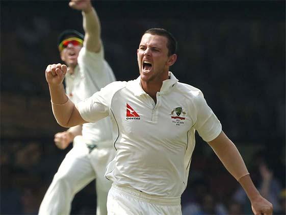 India Under Pressure Vs Australia In Dharamsala: Josh Hazlewood
