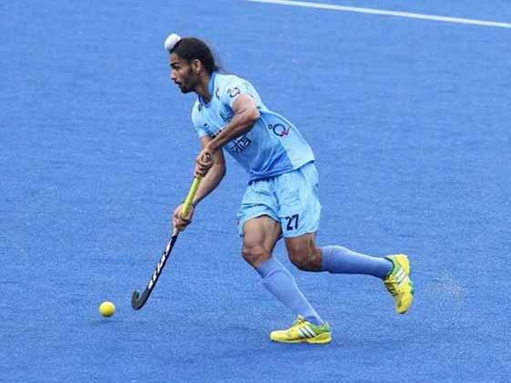 Sultan Azlan Shah Cup 2017: India Held To A 2-2 Draw By Great Britain